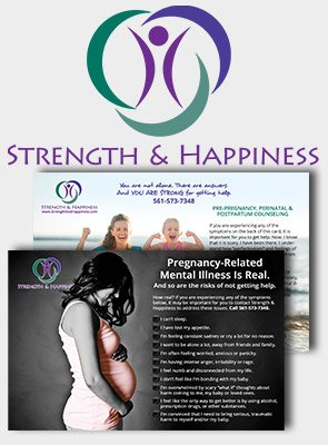 strength happiness testimonial
