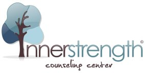 inner strength counseling logo