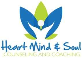heart mind soul therapist logo