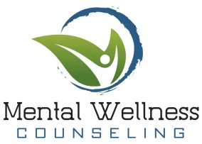 mental wellness counseling logo
