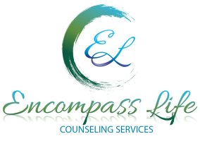 encompass life counseling logo