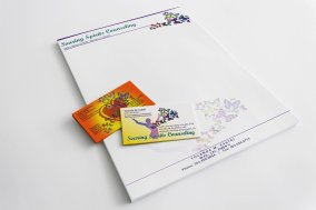 counselor letterhead